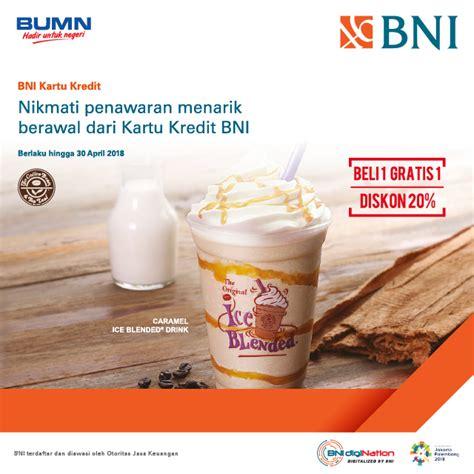 Minuman Di Coffee Bean And Tea Leaf the coffee bean tea leaf beli 1 gratis 1 atau diskon
