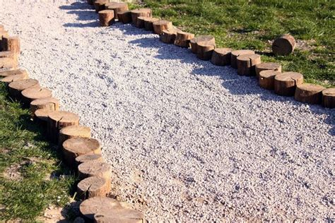 giardini con ghiaia ghiaia da giardino progettazione giardini ghiaia per
