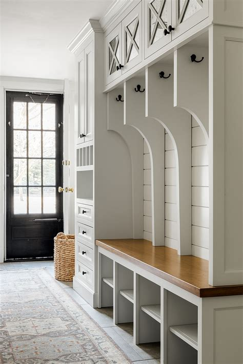 Kitchen & Mudroom Gut Renovation Ideas   Home Bunch