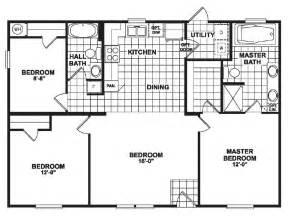 2 bedroom single wide mobile home floor plans 3 bedroom mobile home floor plans 5 bedroom mobile homes ideas