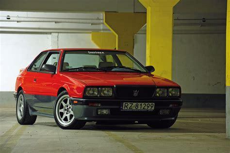 1990 maserati biturbo 1990 maserati biturbo 2 24v cars マセラーティ