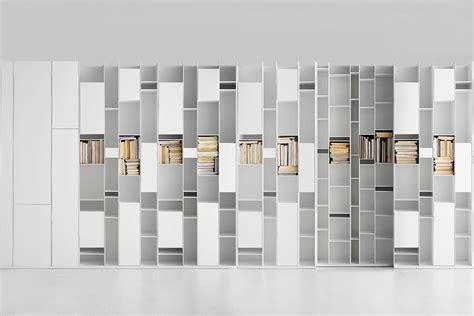 libreria random mdf random libreria modulare dal design unico mdf italia