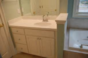 reface bathroom cabinet charleston cabinet refacing bathroom remodeling