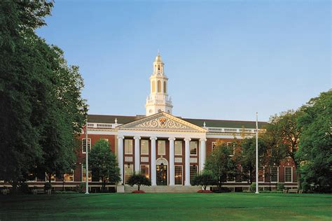 Harvard Mpp Mba Partner Colleges by Harvard Business School Cus Plan Projects Beyer