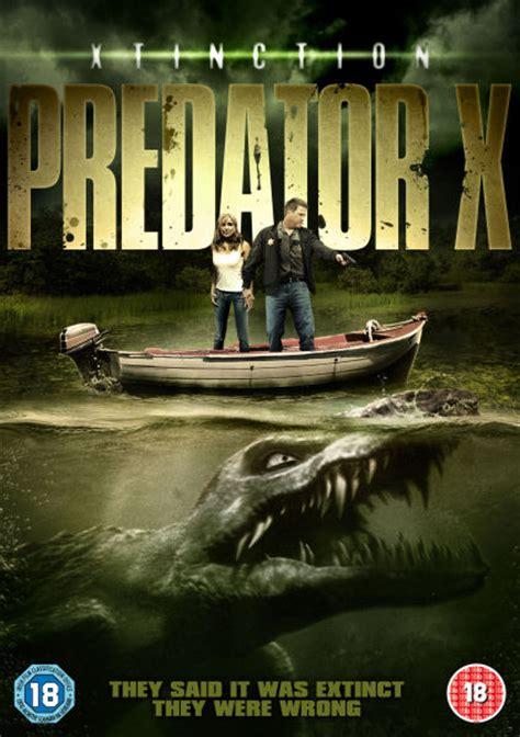 predator  dvd zavvi