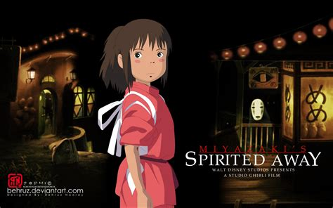 spirited away review spirited away quot it s an adventure quot