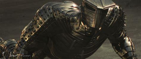 thor movie giant robot realms robots rainbow bridges crafting thor fxguide