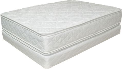 queen bed pillow top queen double pillow top mattress set