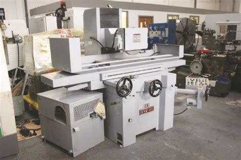 xyz  hydraulic surface grinder  sale machinery