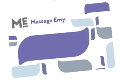 Gift Card Massage Envy - massage envy gift card book covers
