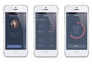 20 beautifully designed smartphone apps webdesigner depot
