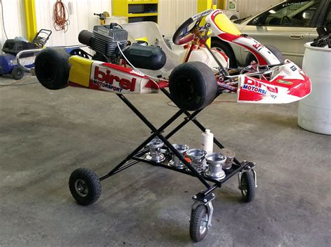 how to make a go kart motor how to build a go kart stand ebay