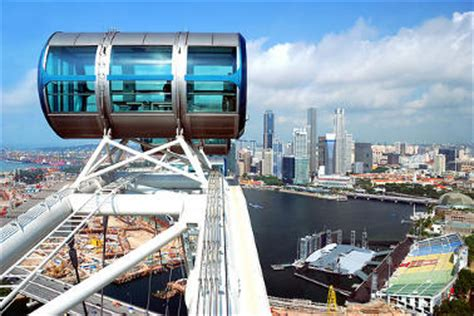 top singapore stopover attractions