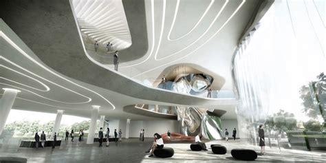 design concept for museum 10design dalian museum concept