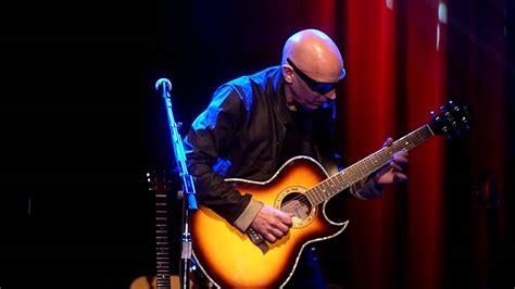 Joe Satriani 4 joe satriani performs always with me always with you