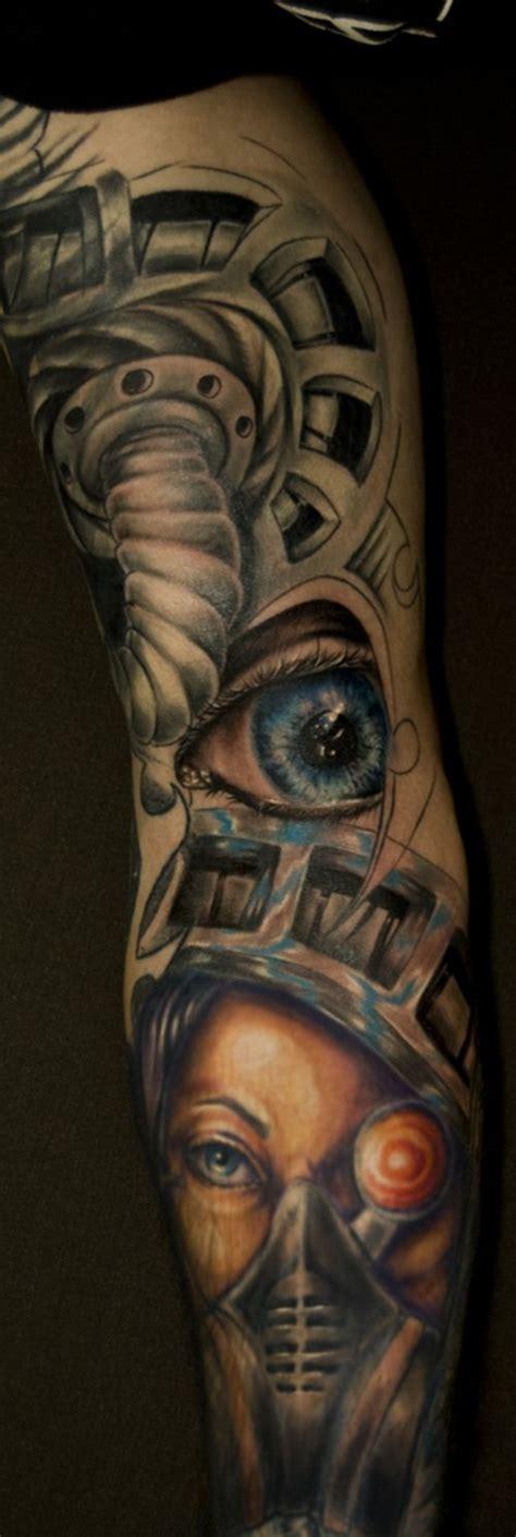 biomechanical tattoo guy aitchison guy aitchison biomechanical tattoos biomechanical