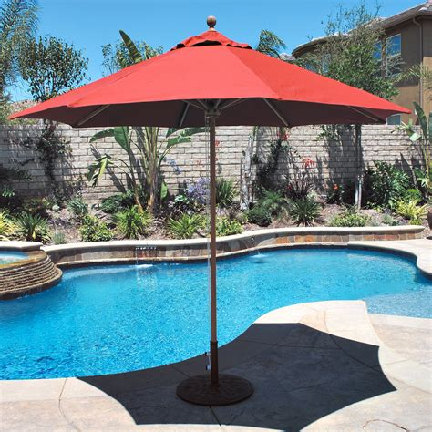 Large Outdoor Umbrellas Patio Large Patio Umbrellas Uk 187 Design And Ideas