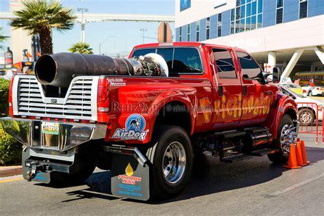 monster truck show in las vegas sema09 4250 jet truck jpg rhizome images
