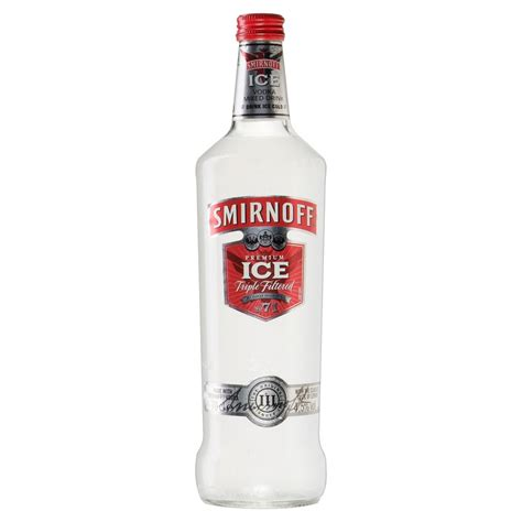 martini smirnoff smirnoff 174 ice vodka mixed drink 70cl cocktails
