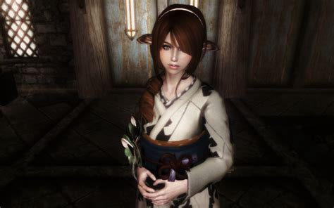 tera hair skyrim mod tera hair pack skyrim download images photos and pictures