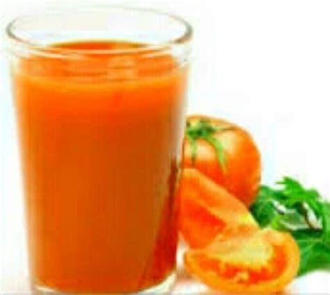 cara membuat bakteri yakult aneka resep jus tomat segar alviyatun blog