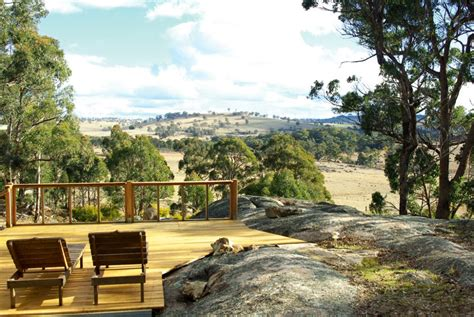 Tor Cottage by The View Scenic Tor Cottage Australian Traveller