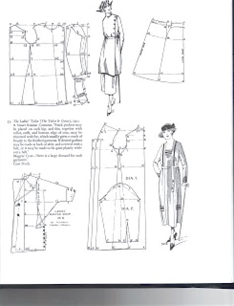 pattern design limited london making costumes for stage and screen by leona richards