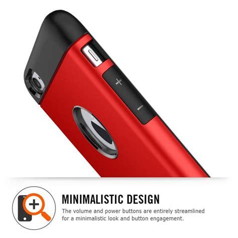 Spigen Slimarmor 6 Iphone spigen slim armor skal till apple iphone 6 s plus