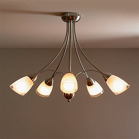 buy lewis mizar ceiling light 5 arm lewis