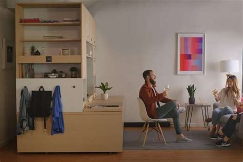 ori furniture cost smart furniture transforms spaces in tiny apartments into