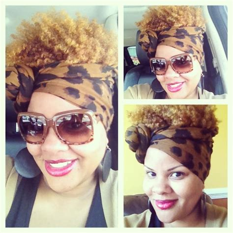 wrap style hair in atlanta four different ways to wear a head scarf head wraps