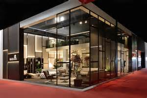Closet Interiors Top Italian Design At Salone Internazionale Mobile In