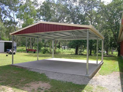 Car Port Roofing by Carports For Sale Queensland Perth Brisbane Adelaide