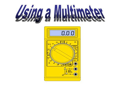 capacitor cbb61 monterrey how to measure resistance using digital multimeter 28 images how to use a multimeter