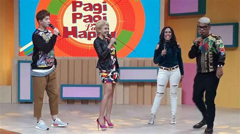 bintang film oshin ratu meta live di pagi pagi hapy trans tv