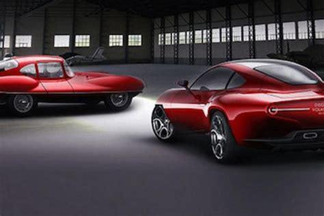 disco volante eert alfa romeo c52 auto55 be nieuws