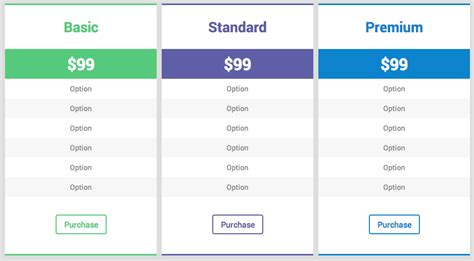 table layout css generator css tablemaker html css tables