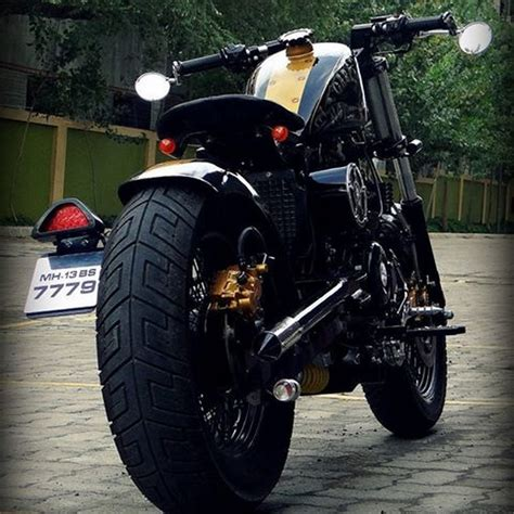 the 220 best images about check this modified pulsar 220 bobber