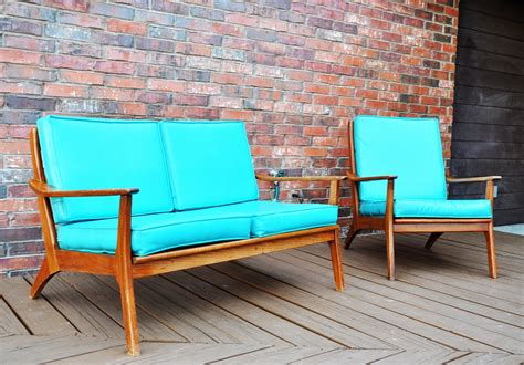 Sarah S Loves Thrifting Thursdays Retro Patio Furniture Retro Patio Set