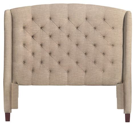 custom king size headboards bassett custom upholstered beds paris upholstered king