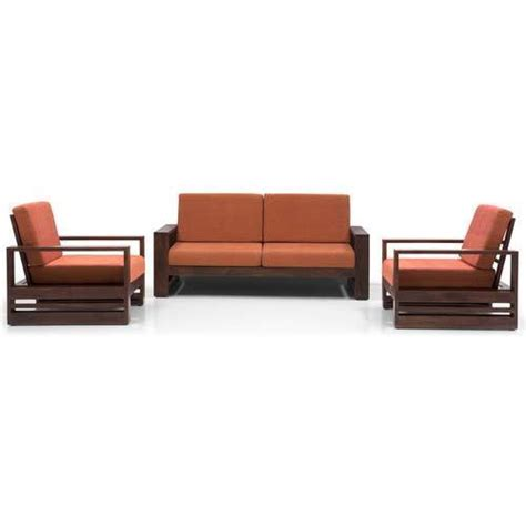 stylish wooden sofa sets stylish wooden sofa set at rs 15000 piece wooden sofa