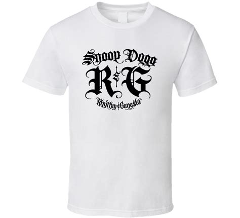 Details About Snoop Dogg T Shirt snoop dogg hip hop rap logo t shirt