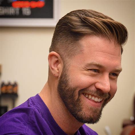 gentlemanly hairstyles for short hair gentleman haircuts 2017 haircuts models ideas
