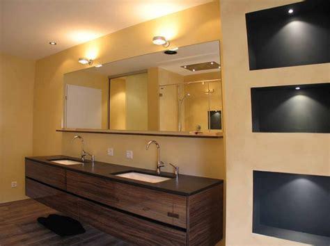 licht ideen badezimmer bad licht ideen