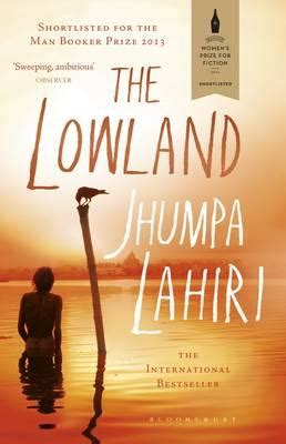 review: the lowland by jhumpa lahiri · readings.com.au