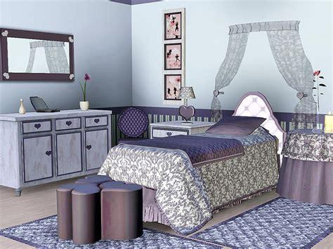 sims 3 bedroom sets lulu265 s princess dreams bedroom