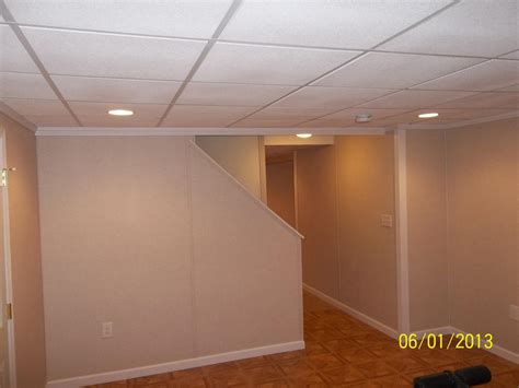 after installing basement finishing products in tewksbury home 7
