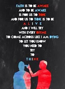 Kitchen Sink Lyrics Search Twenty One Pilots Twenty One Pilots Quotes Quotesgram