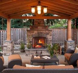 best 25 outdoor covered patios ideas on