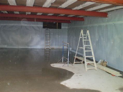 new basement build guildford surrey study